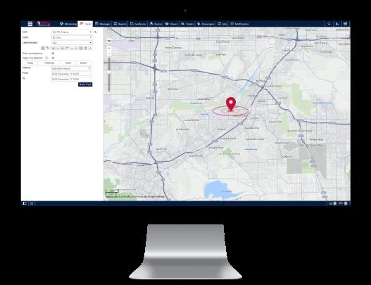 TFL Service Platform