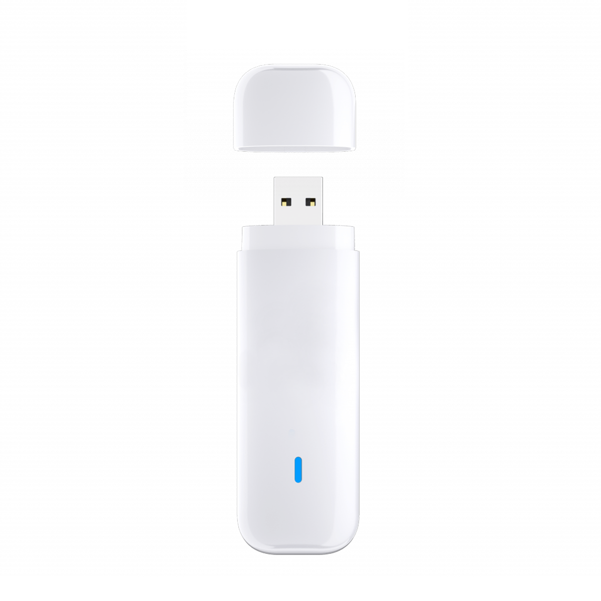 wwan1363 USB WiFi Modem Dongle